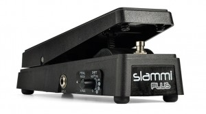 EHX Slammi Plus Pitch Shifter / Harmony Pedal