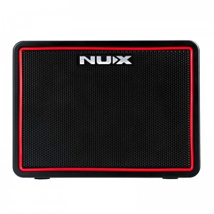 NUX Mighty Lite BT Desktop Guitar Amplifier