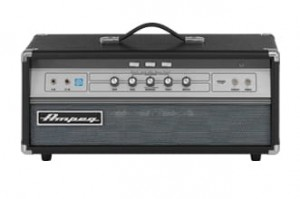 Ampeg V-4B 100W Tube Bass Head