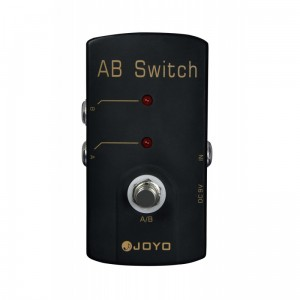 JOYO JF30 AB Switch Pedal