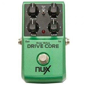 NUX Drive Core Overdrive Pedal