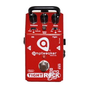 Amptweaker Bass Tight Rock JR Pedal