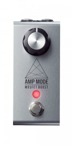 Jackson Audio Amp Mode Boost Pedal