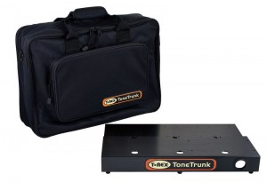 T-Rex ToneTrunk 45 Pedalboard with Gig Bag