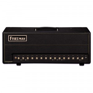 Friedman BE-100 Deluxe Amp Head