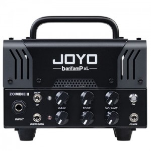 Joyo Bantamp XL Zombie II (Mesa Boogie) 20W Tube Head