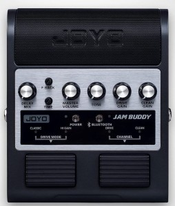 Joyo Jam Buddy Portable Dual Channel 2x4W Guitar Pedal Amp