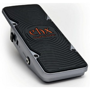 Electro-Harmonix Next Step Crying Tone Wah pedal
