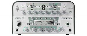Kemper Profiling Amplifier Head White