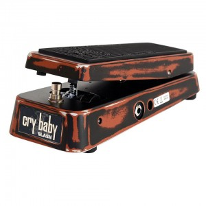 Dunlop SC95 Slash Cry Baby Classic Wah Pedal