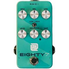 Lawrence Petross Design (LPD) Eighty 7 Overdrive/Distortion Pedal