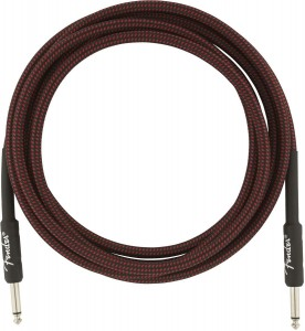 Fender Professional Series Tweed Instrument Cable (10ft)