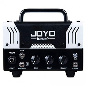 Joyo BanTamP VIVO American Hard Rock 20W Amp Head