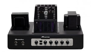 Ampeg PF-50T Portaflex 50W All-Tube Bass Head