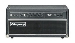 Ampeg SVT-CL 300W Tube Bass Head