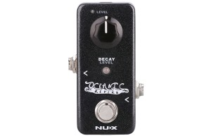 Nux Mini Core Oceanic Reverb