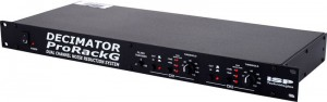 ISP Technologies Decimator Pro Rack G Noise Reduction System