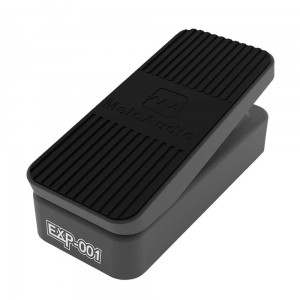 Melo Audio EXP-001 Wah/Volume/Expression Pedal