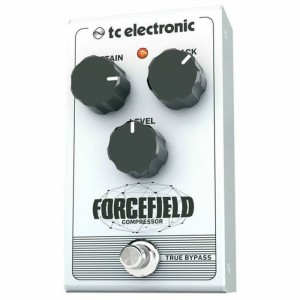 TC Electronic Forcefield Compressor Pedal