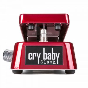 Dunlop SW95 Slash Signature Cry Baby Wah Pedal