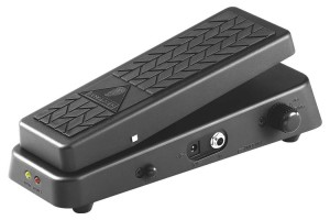 Behringer Hellbabe HB01 Wah Pedal