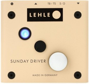 Lehle Sunday Driver SW II Preamp / Buffer / Booster