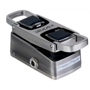 Mooer Mini Series Phaser Player Digital Phaser Wah Pedal