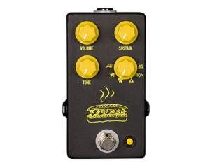 JHS Pedals Muffuletta Distortion/Fuzz