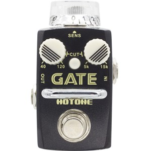 Hotone Skyline Gate Noise Reduction Pedal