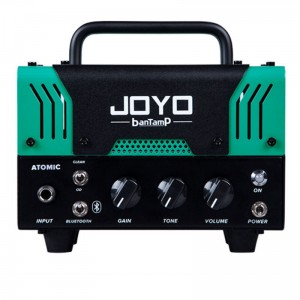 Joyo BanTamP Atomic British Classic Rock 20W Amp Head