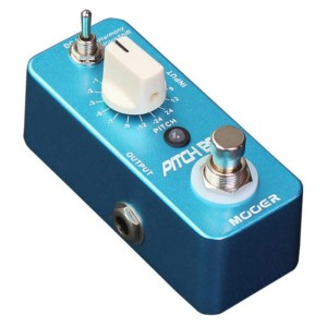 Mooer  Micro Series Pitch Box Pedal