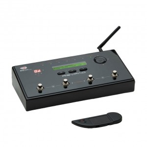 GTC Revpad Wireless Multi-Effects Pedal