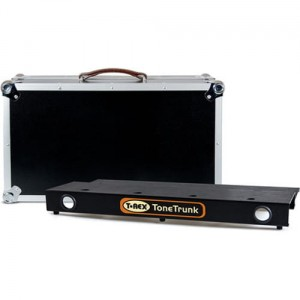 T-Rex ToneTrunk Road Case 56 Pedalboard with Hard Case