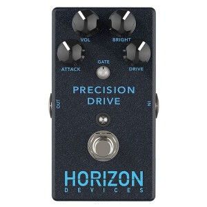Horizon Devices Precision Drive Overdrive/Distortion Pedal