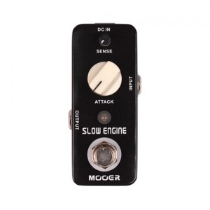 Mooer Slow Engine Pedal
