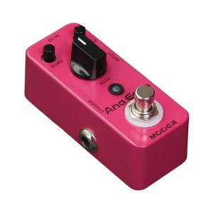Mooer Ana Echo Analog Delay Pedal