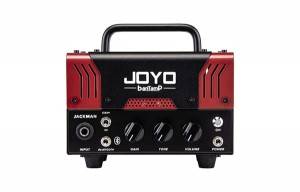 Joyo BanTamP Jackman (Marshall) 20W Amp Head