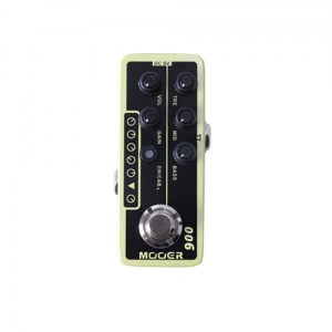Mooer Micro Preamp 006 US Classic Deluxe Pedal