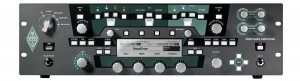 Kemper Profiling Amplifier Rack with Remote