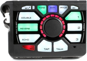 TC Helicon Perform V Vocal Effects Processor
