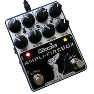 Buy Atomic Online at Best Price | Stompbox in
