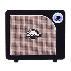 Mooer Hornet Black 15w Combo Amplifier