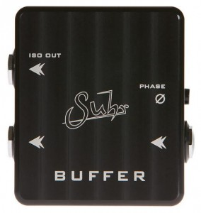Suhr Buffer Pedal