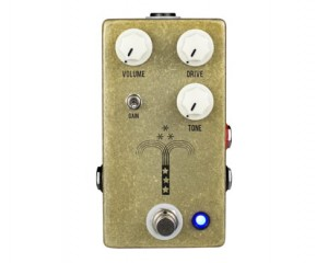 JHS Pedals Morning Glory V4 Overdrive