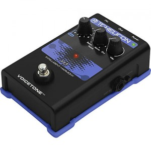 TC Helicon VoiceTone H1