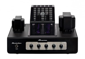 Ampeg PF-20T Portaflex 20W All-Tube Bass Head
