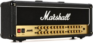 Marshall JVM410H 100W Tube Amp Head