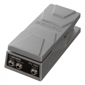 Boss FV30H Volume Pedal