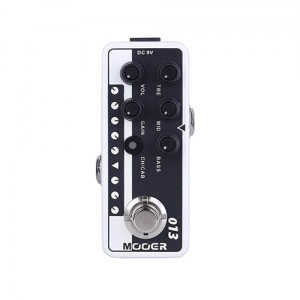 Buy Mooer Pedals Online at Best Price | Stompbox in