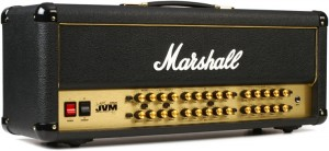 Marshall JVM410HJS Joe Satriani Tube Amp Head